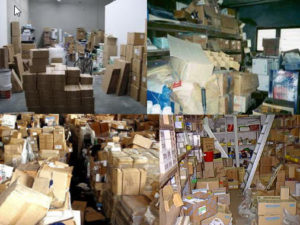 Focus On Picking When Designing Your Warehouse Layout