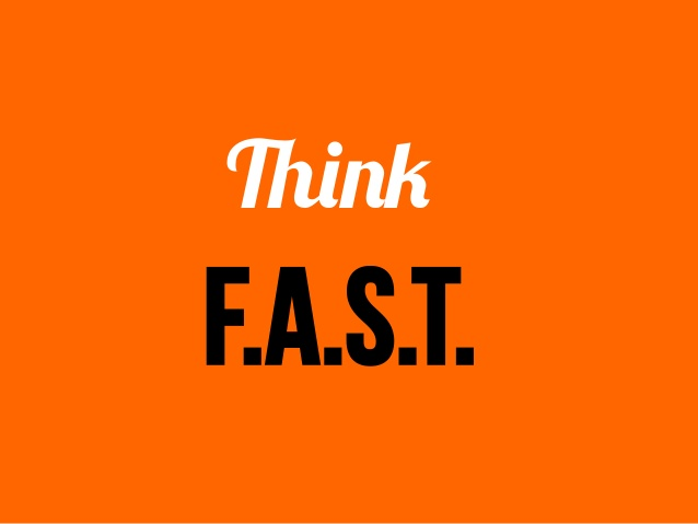 Think FAST When Planning Your Warehouse